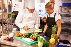 Кулинарные курсы за рубежом
